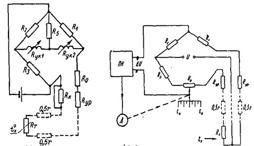 Рисунок 4.1 Схема